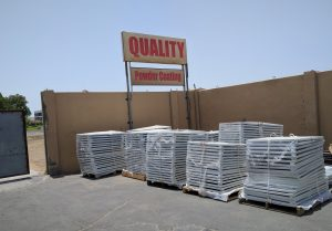 quality decoration powder coating