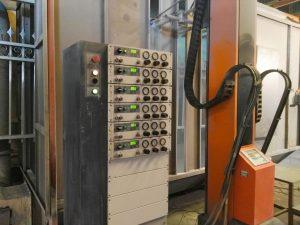 quality decoration powder coating machine