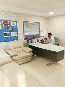 Quality Decoration Office